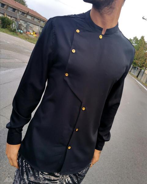 Camicia Chef