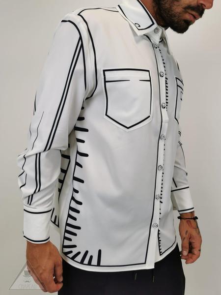 Camicia Pennarello