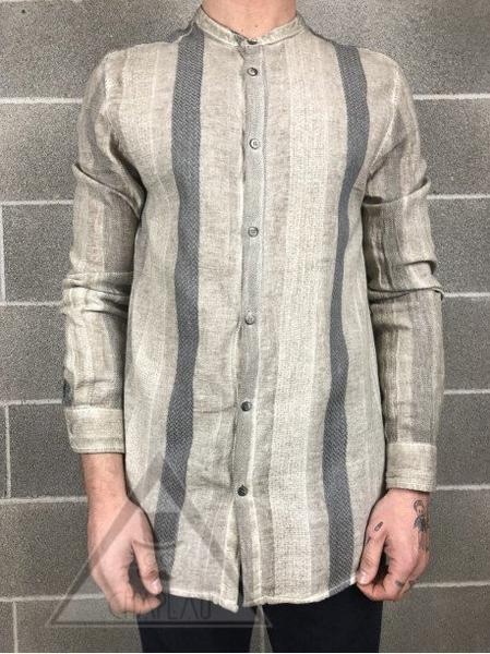 Camicia Tela