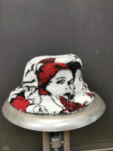 Cappello Hat Fumetto Chapeau