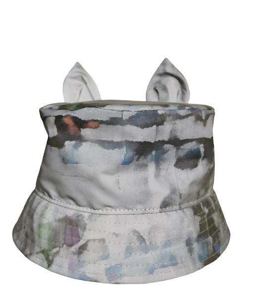 Cappello Pescatore Catarifrangente Animal