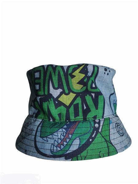 Cappello Pescatore Jumanji