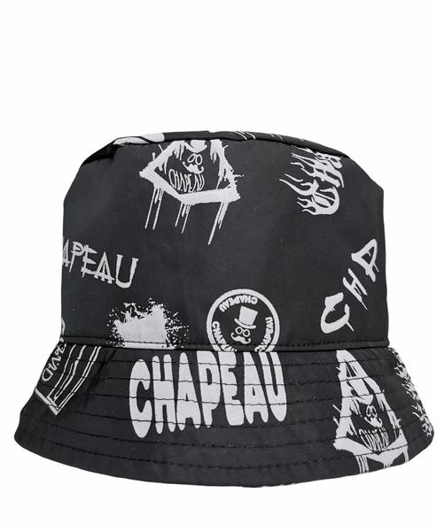 Cappello Pescatore Logo Classic