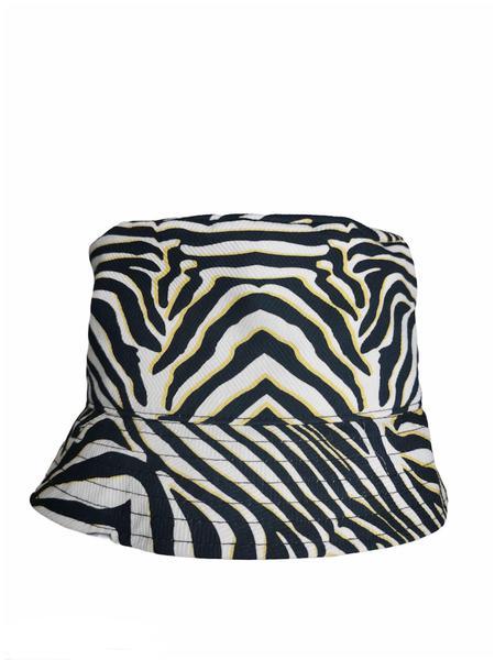 Cappello Pescatore Zebra