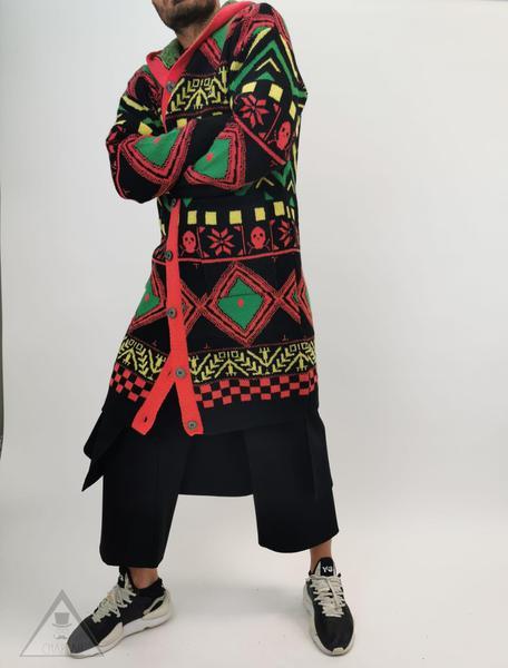 Cappotto Maya
