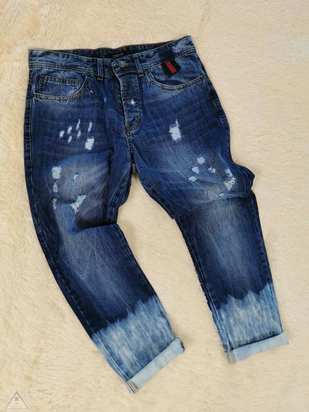 Jeans calza