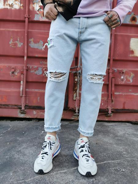 Jeans Stone Toppa
