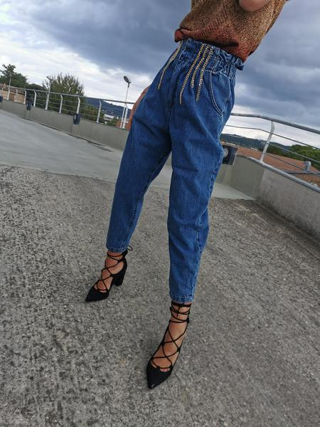 Jeans GoldMeta