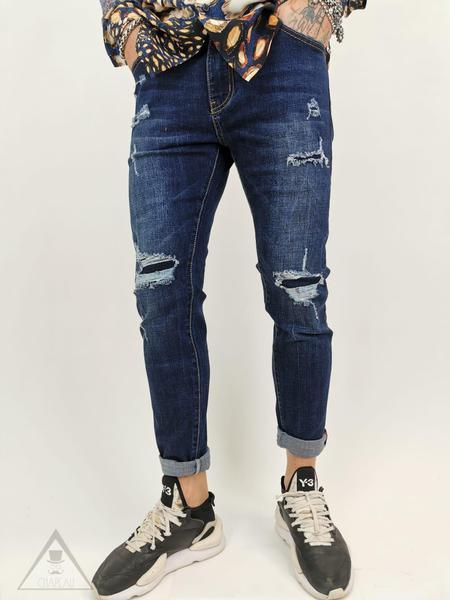 Jeans Skinny Toppa