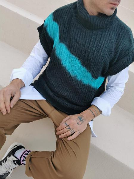 Maglione streetwear classy