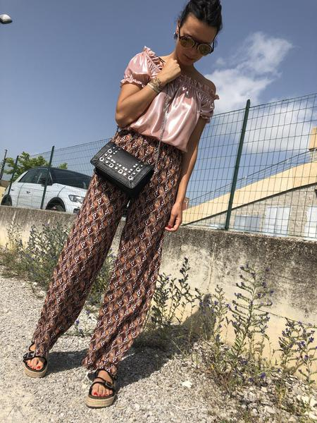 Outfit Provence