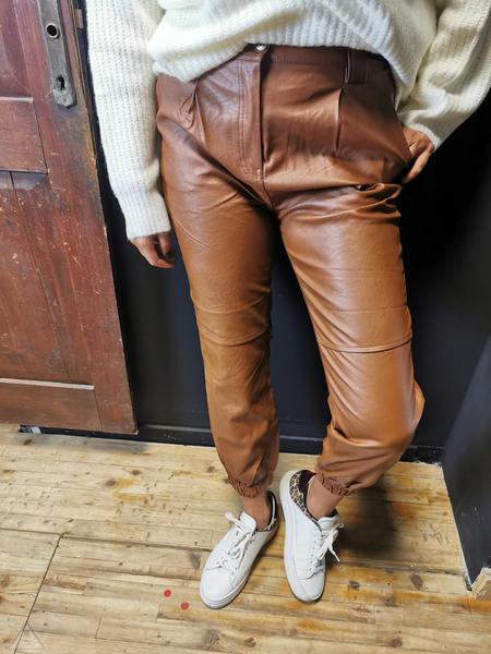 Pantalone Eco Terra