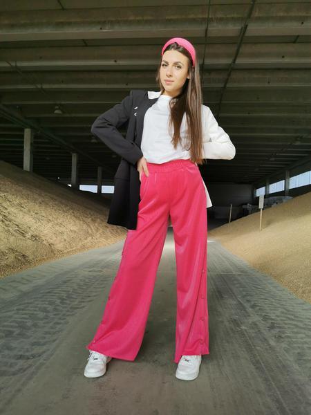 Pantalone  Bottone