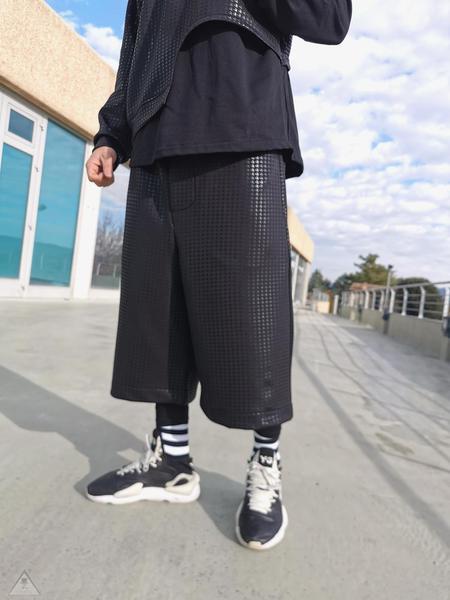 Pantalone Giappo con Leggins Pied