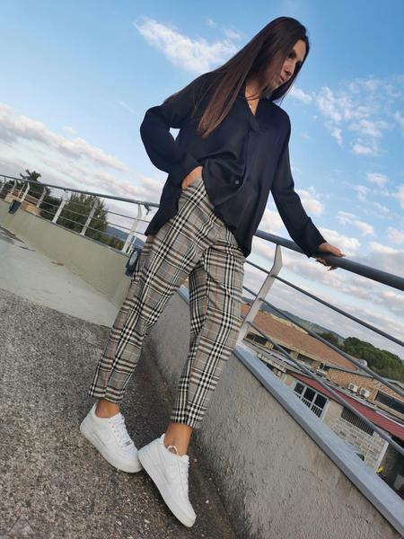 Pantalone Londra
