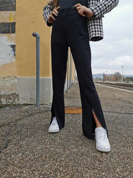 Pantalone Spacco