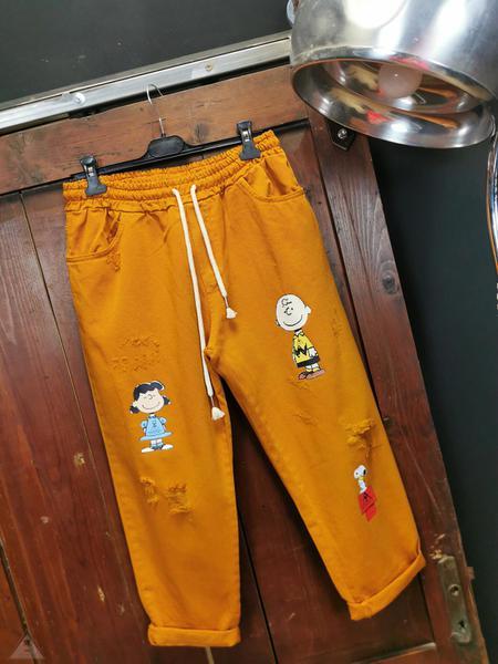 Pantamolla Charlie Brown