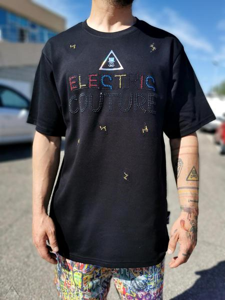 T-Shirt Electric Couture