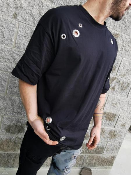 T-Shirt Occhiello