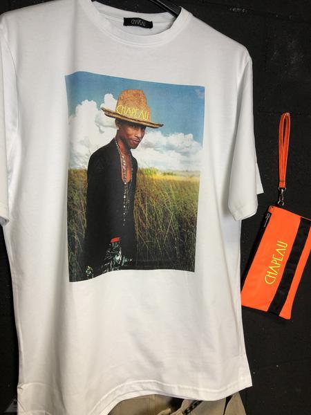 T-Shirt Pharell