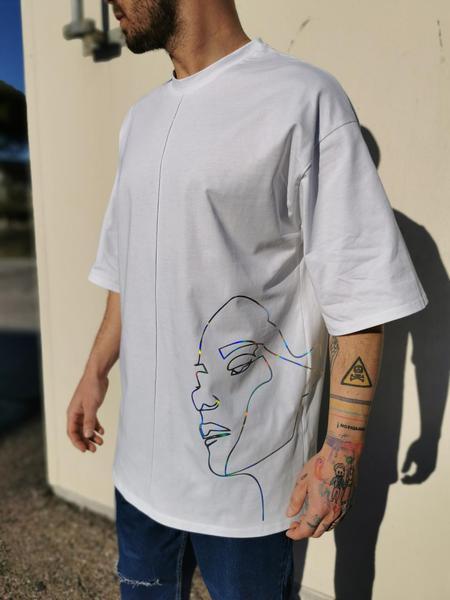 T-Shirt Profilo