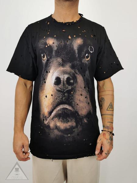 T-Shirt Rott