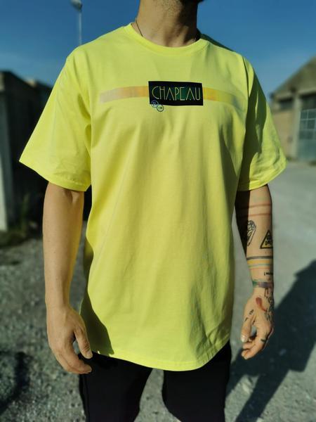 T-Shirt S-Line