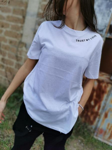 T-Shirt Trust My Love