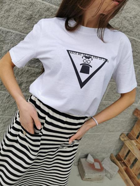 T-Shirt Dance