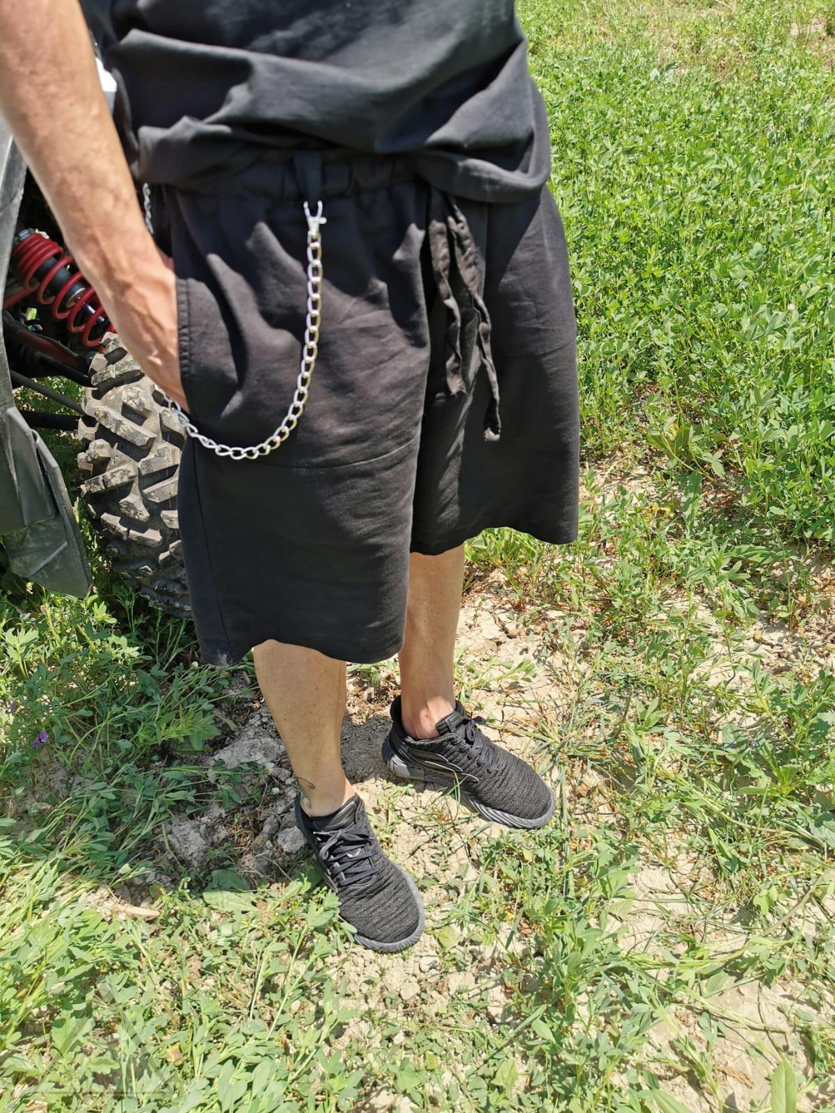 Outfit Vittoria