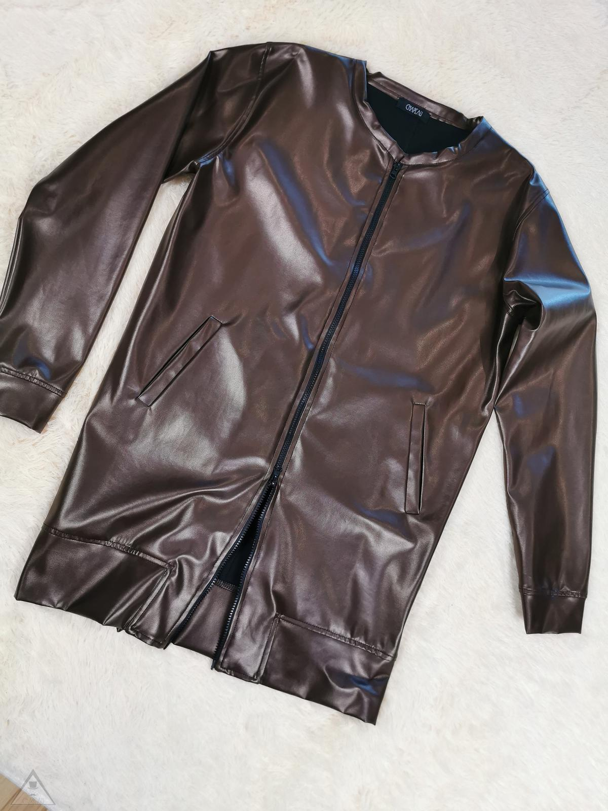 Bomber eco Long