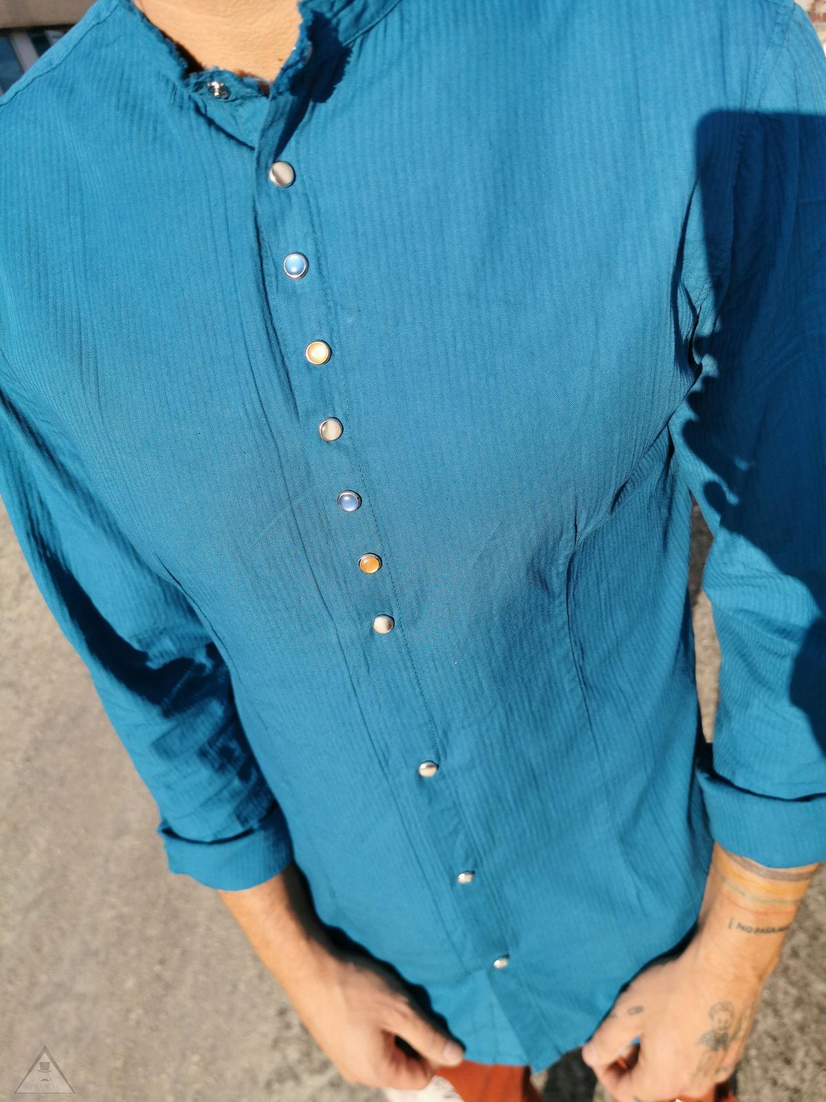 Camicia Ottanio  Clip