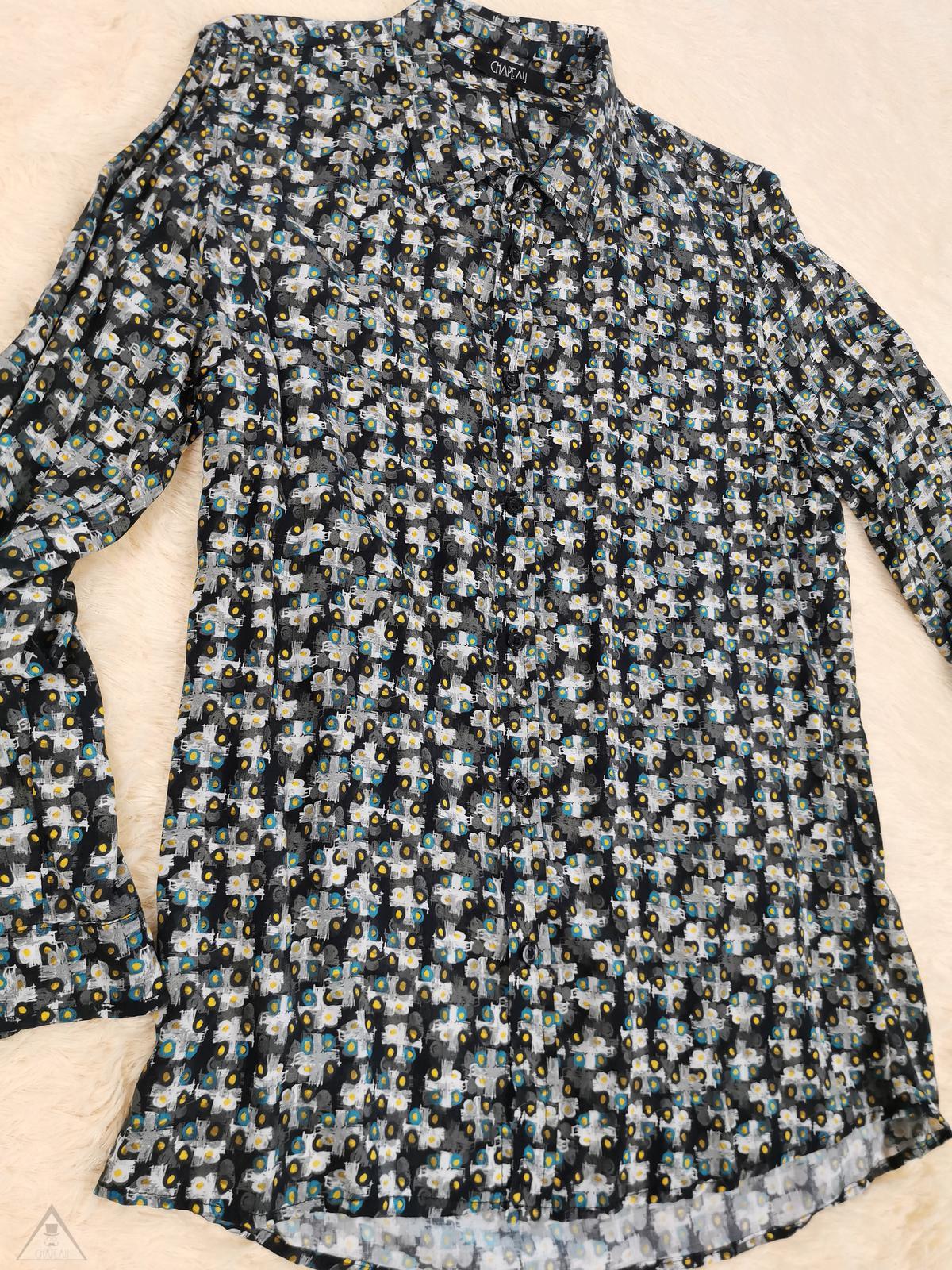 Camicia Puntino