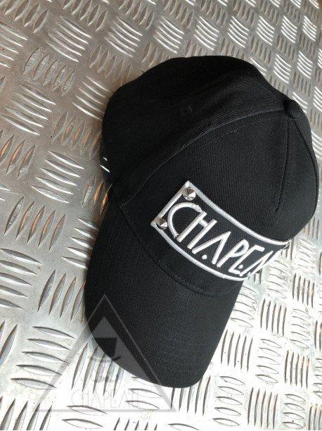 Cappellino Targa 2
