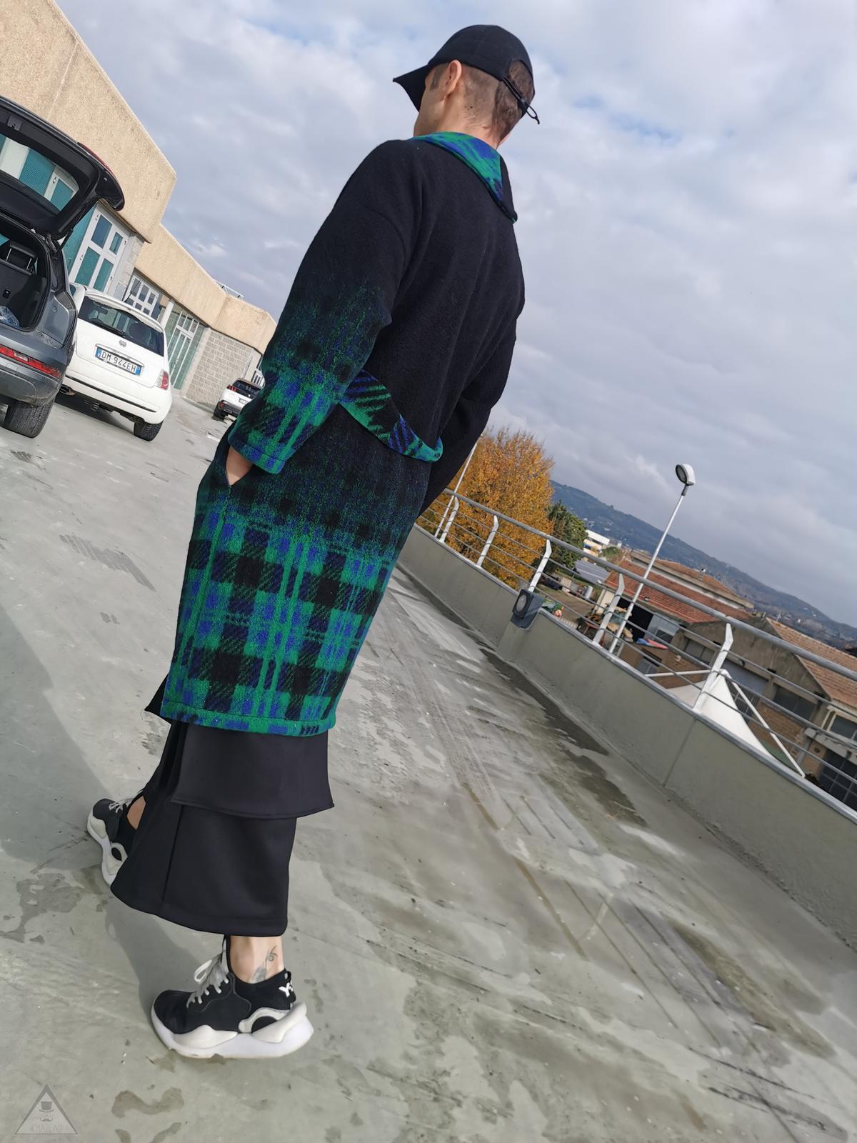 Cappotto Salvaguardia