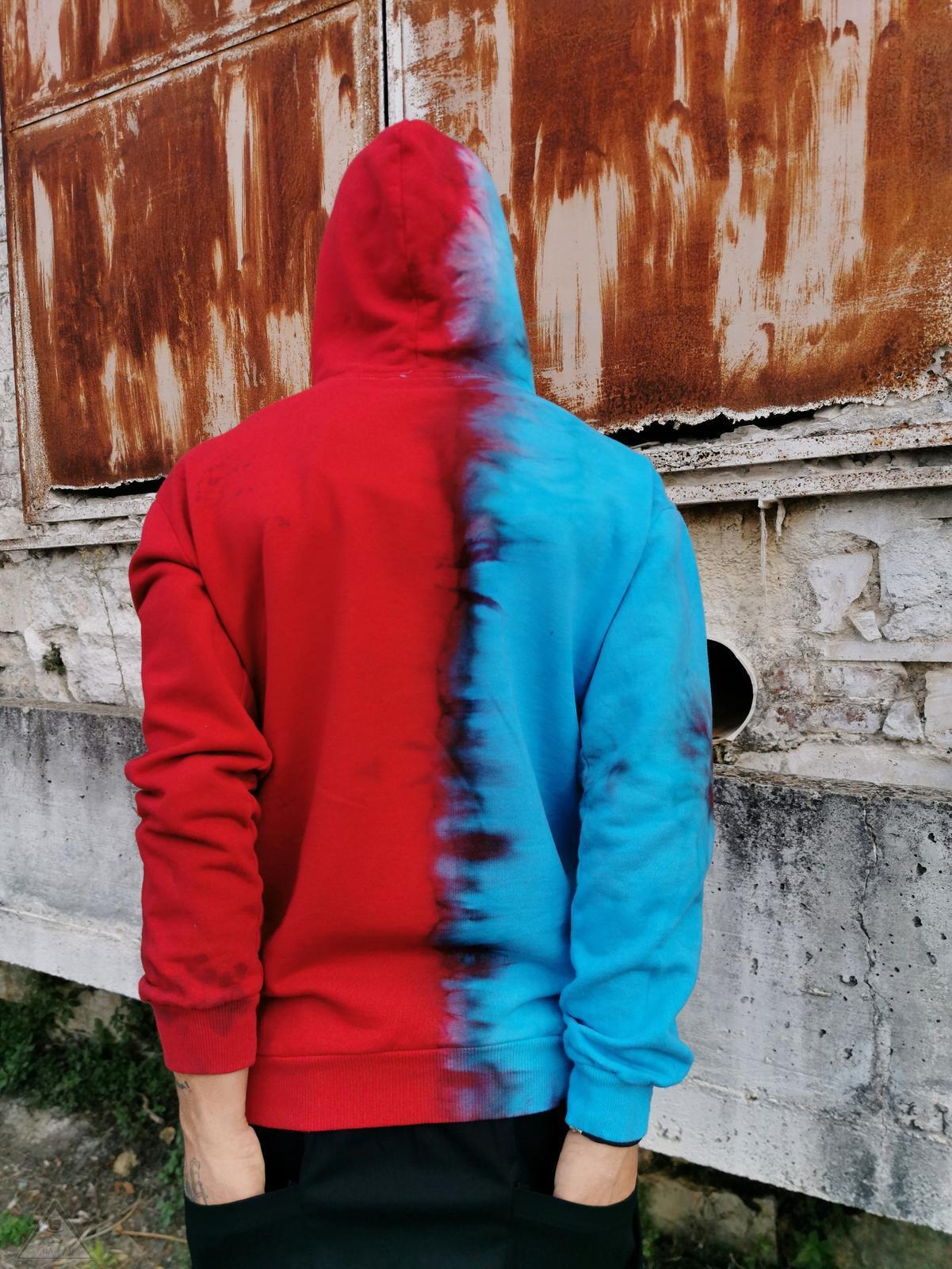 Felpa Multicolor delete