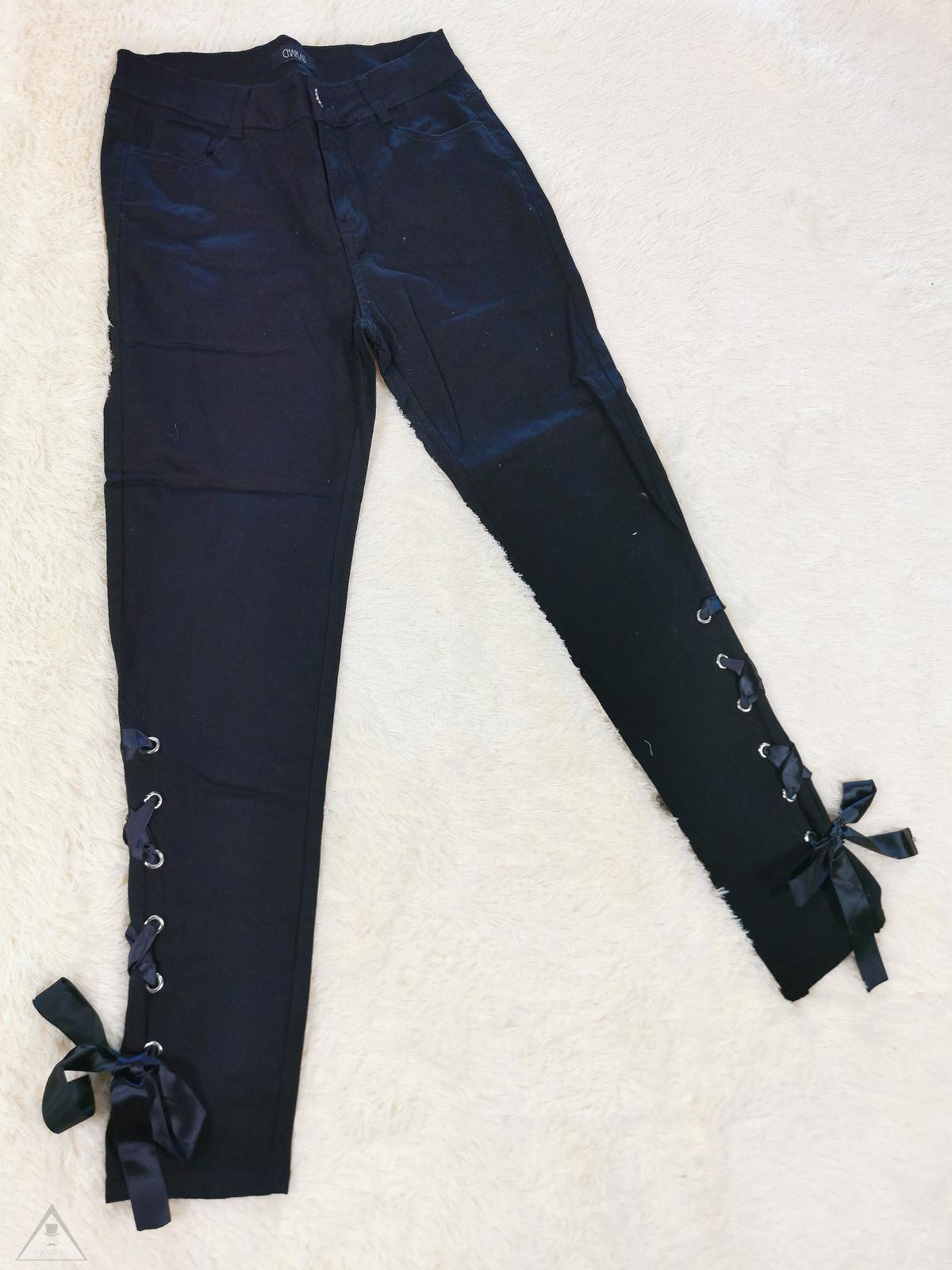 Jeans Fiocco