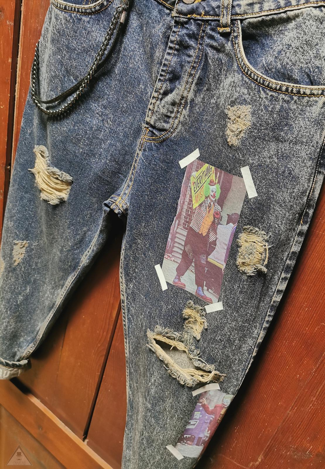 Jeans Joker