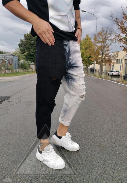 Jeans No Fake Gesso