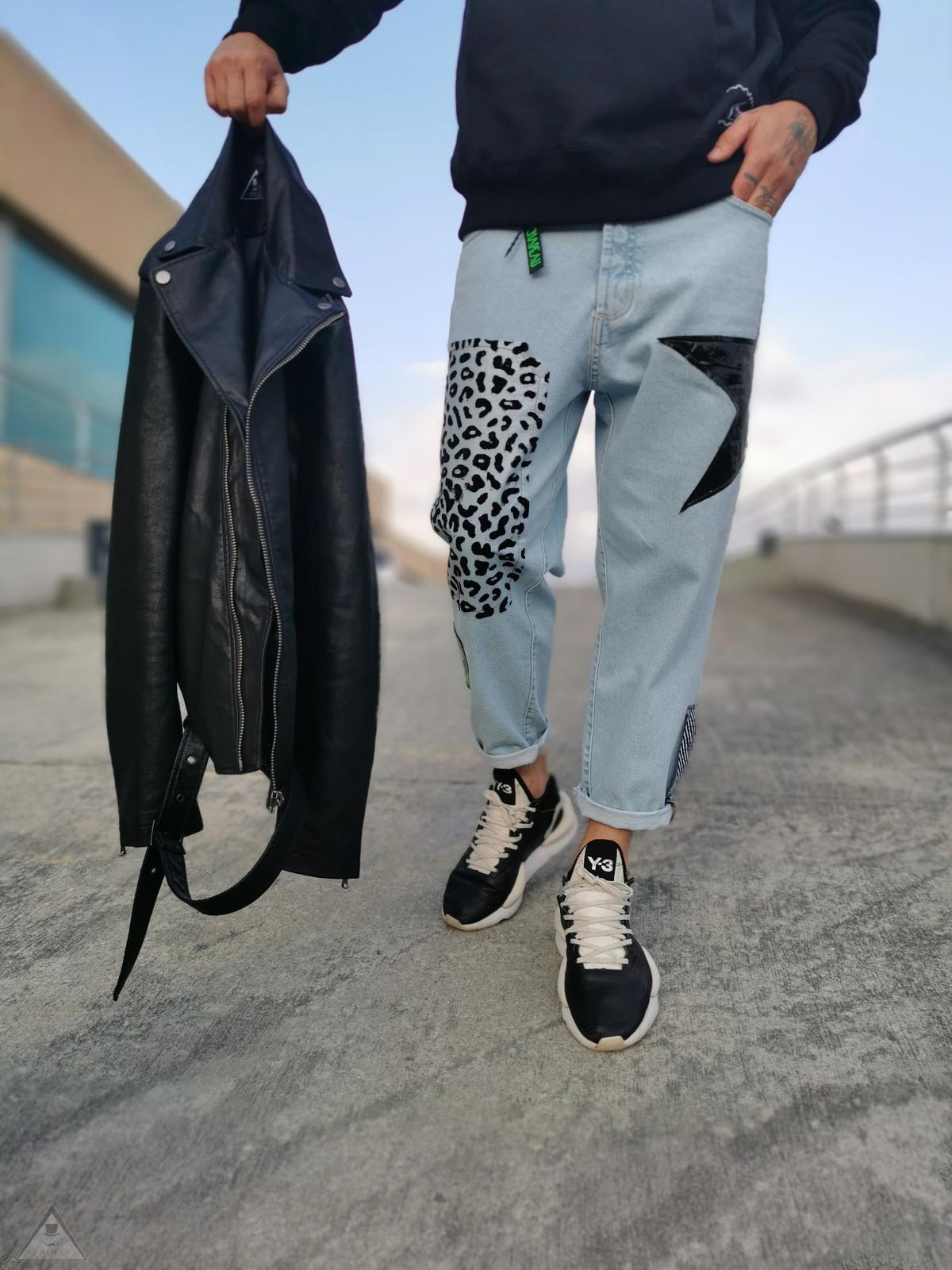 Jeans  Rinascita