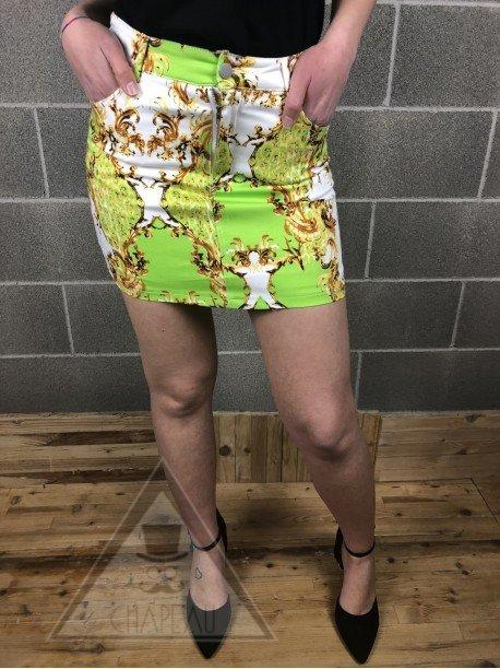 Outfit Praga