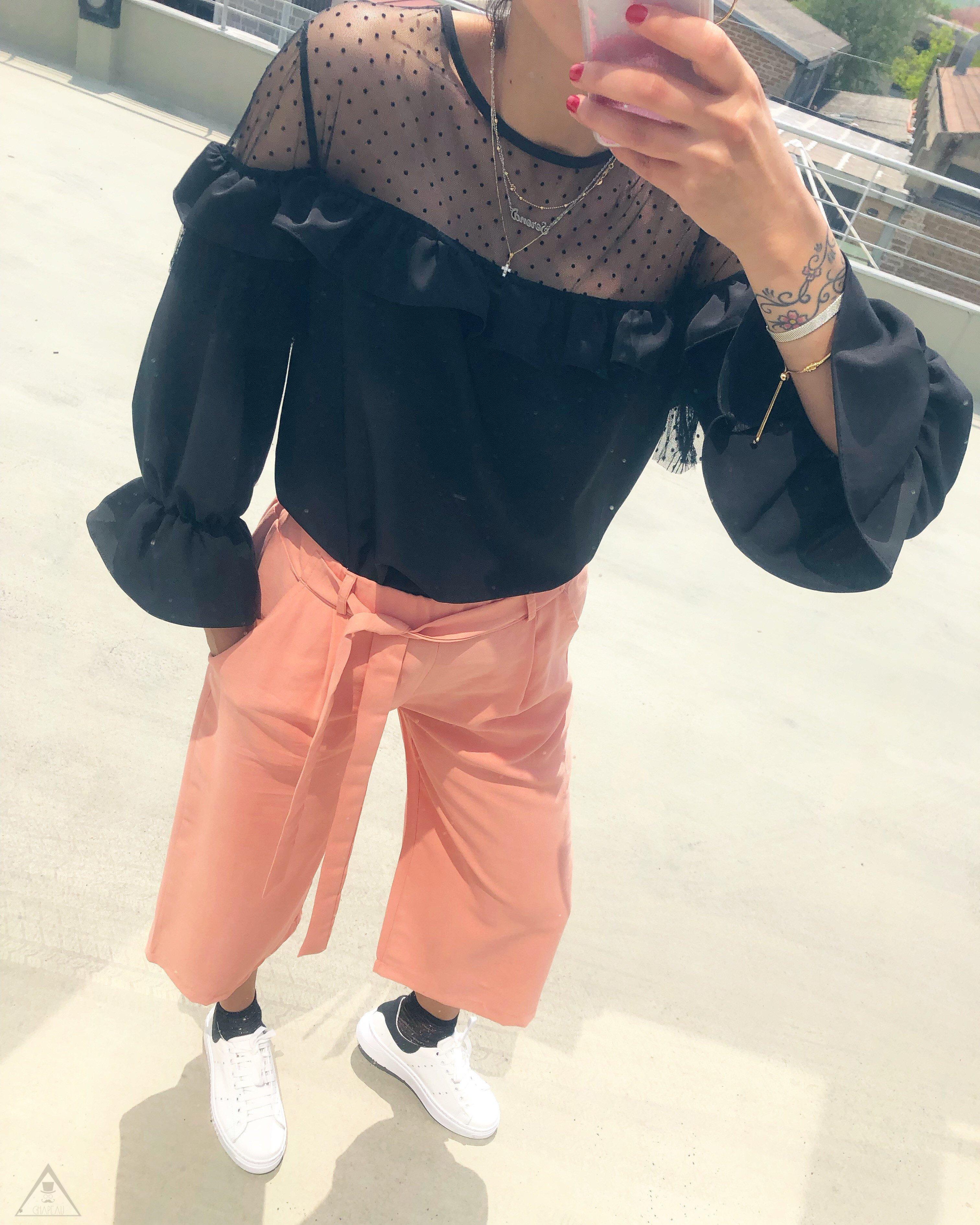 Outfit BonTon
