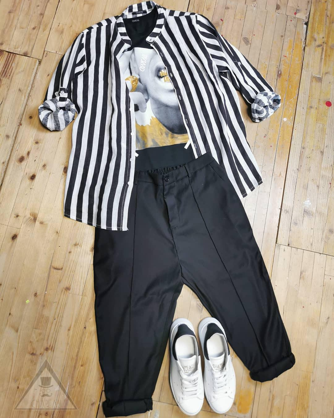 Outfit Bravo Ragazzo