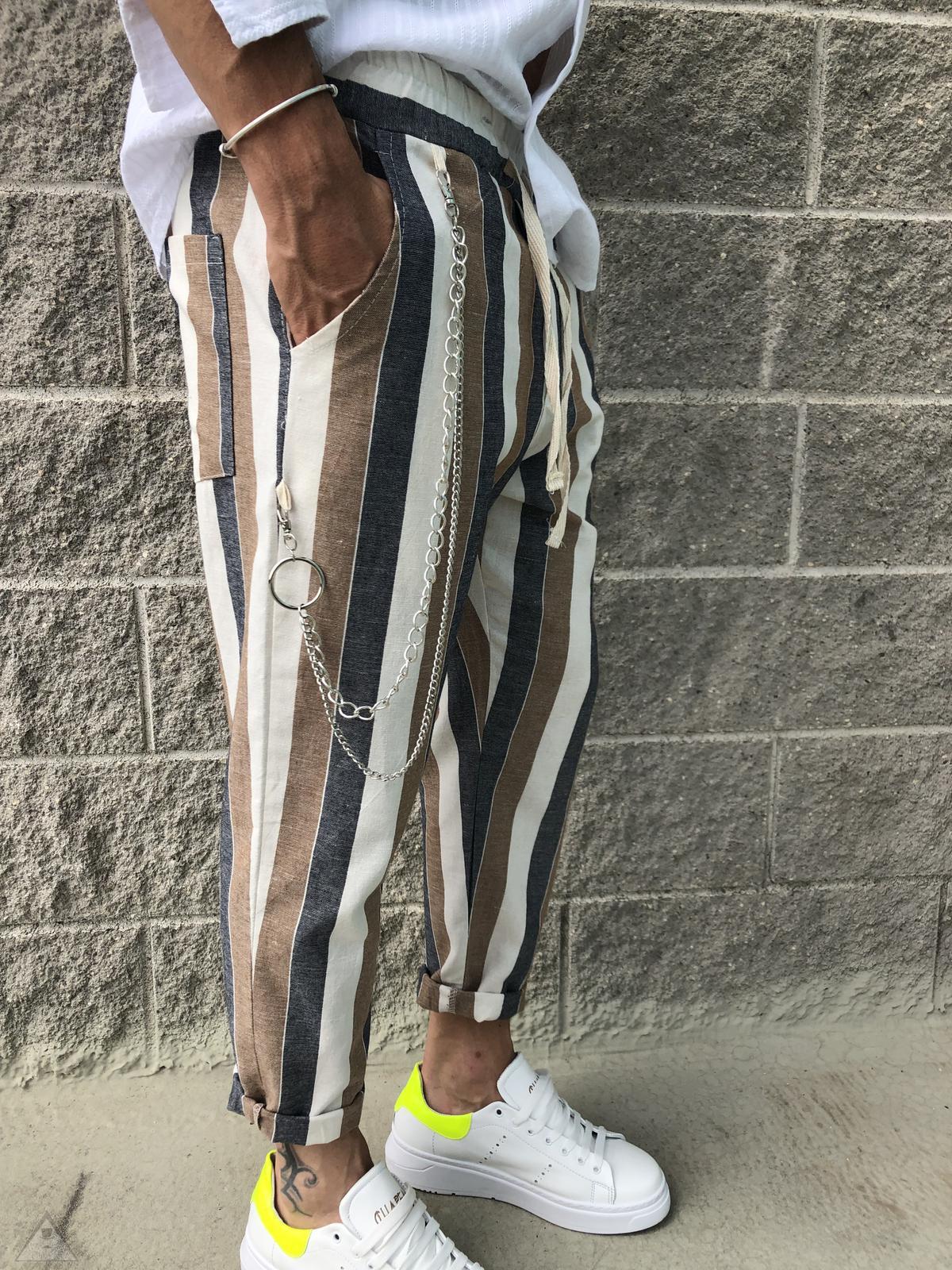 Outfit Mowgli