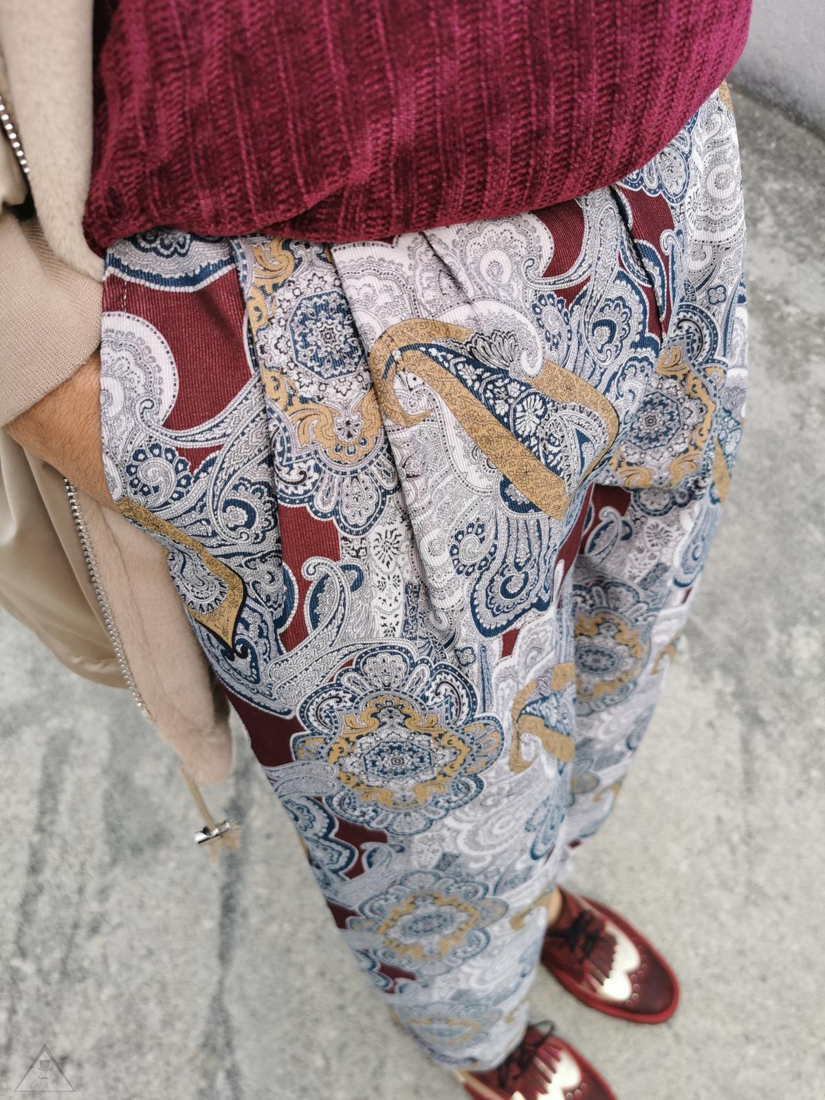 Panta Pinces imperiale