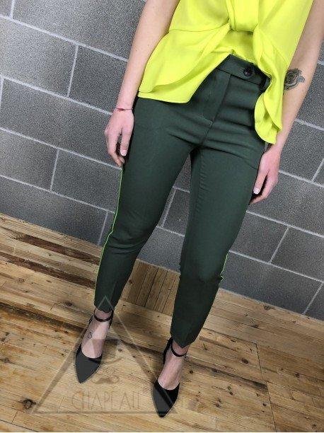 Pantalone Bandina Fluo