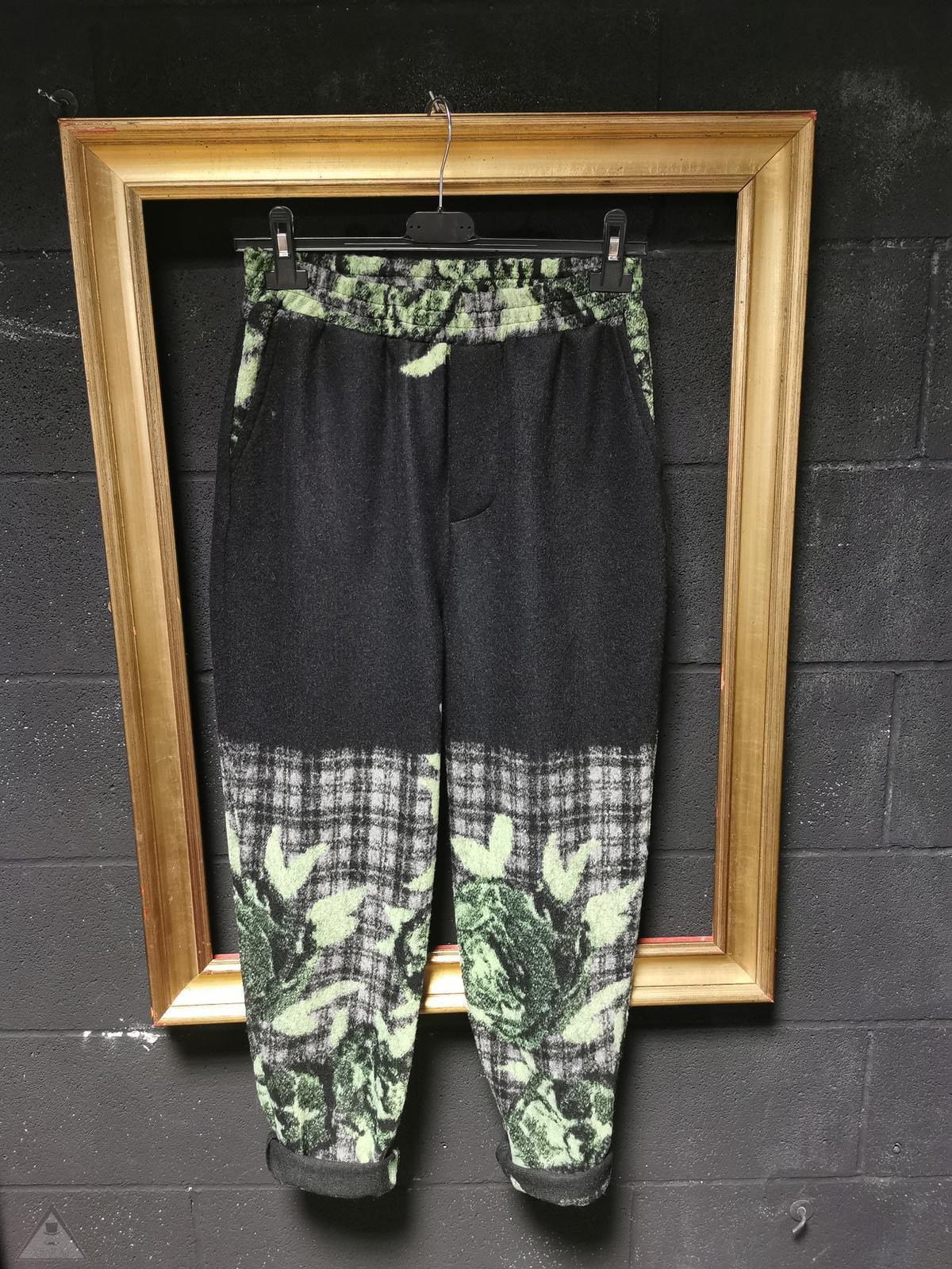 Pantalone Erbivoro Fluo