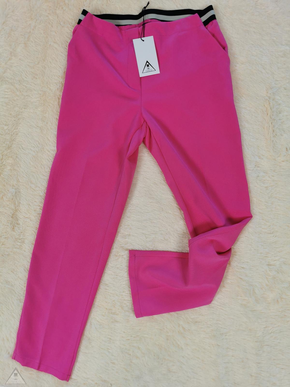 Pantalone Fuxia