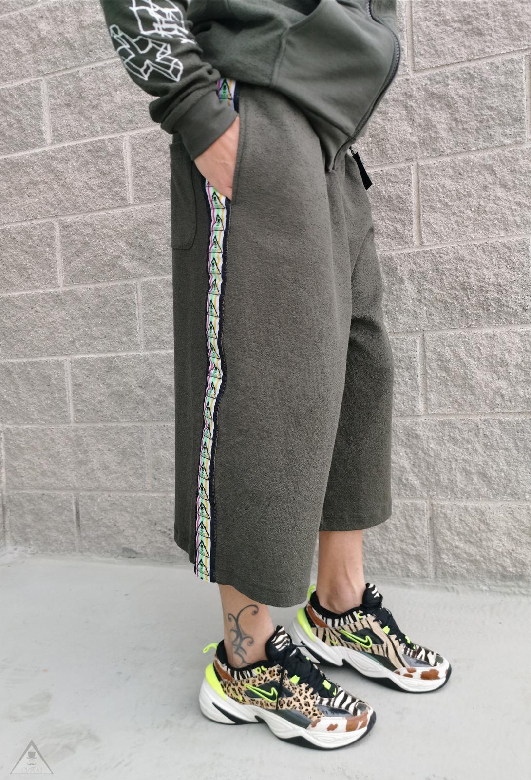 Pantalone Giappo Militare
