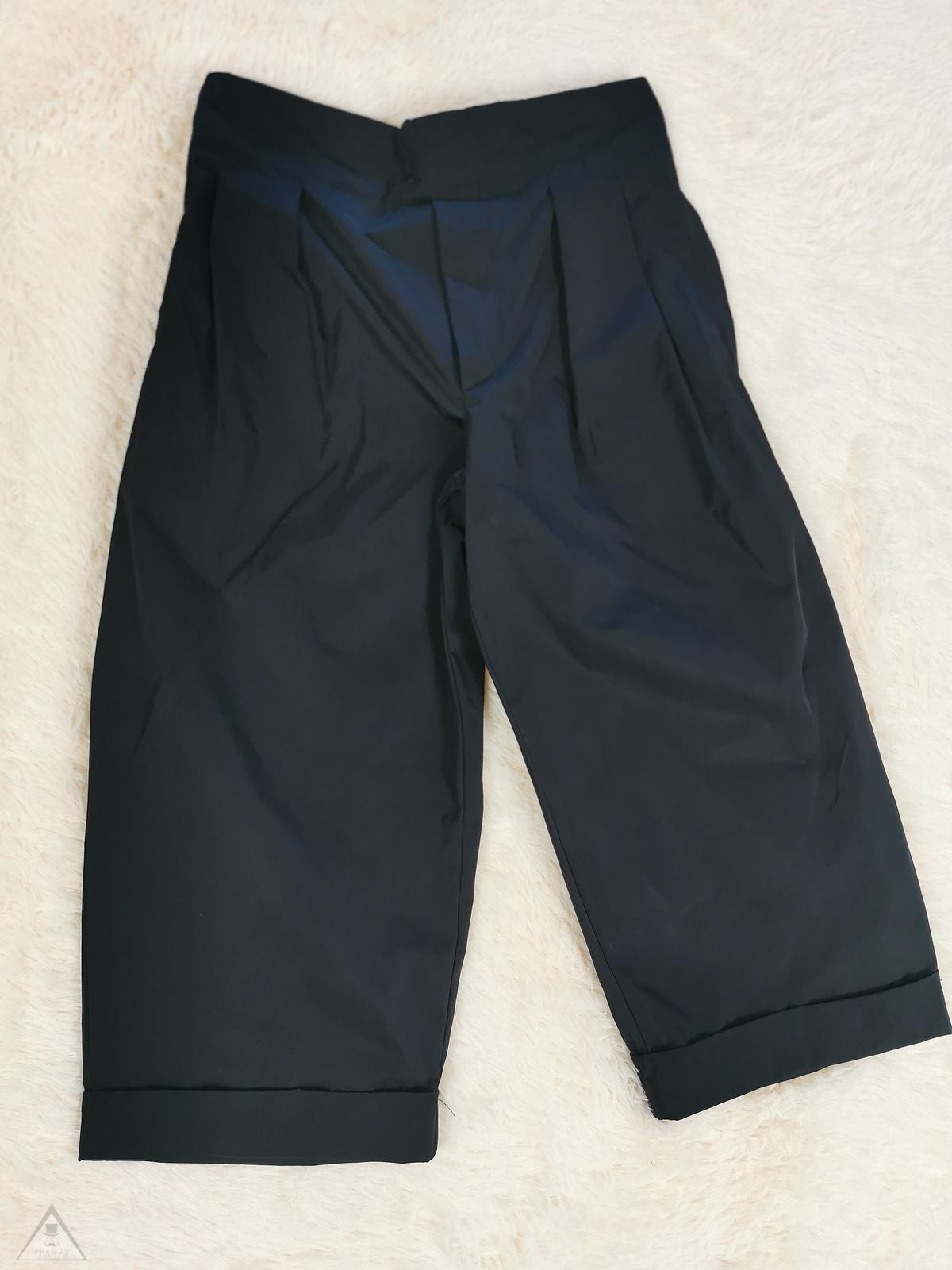 Pantalone Giappo y3